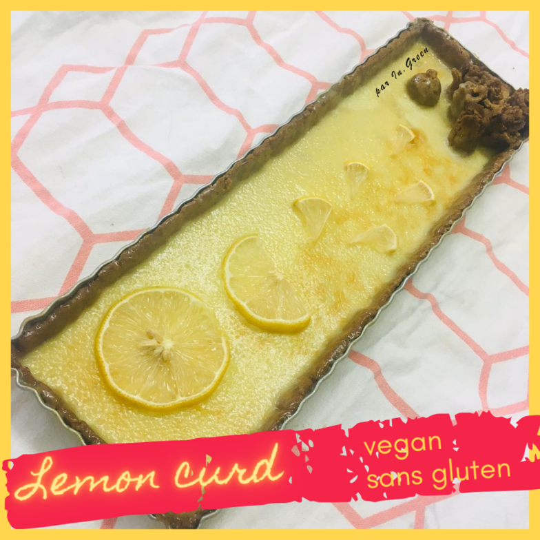 |in-green.net|Lemon curd
